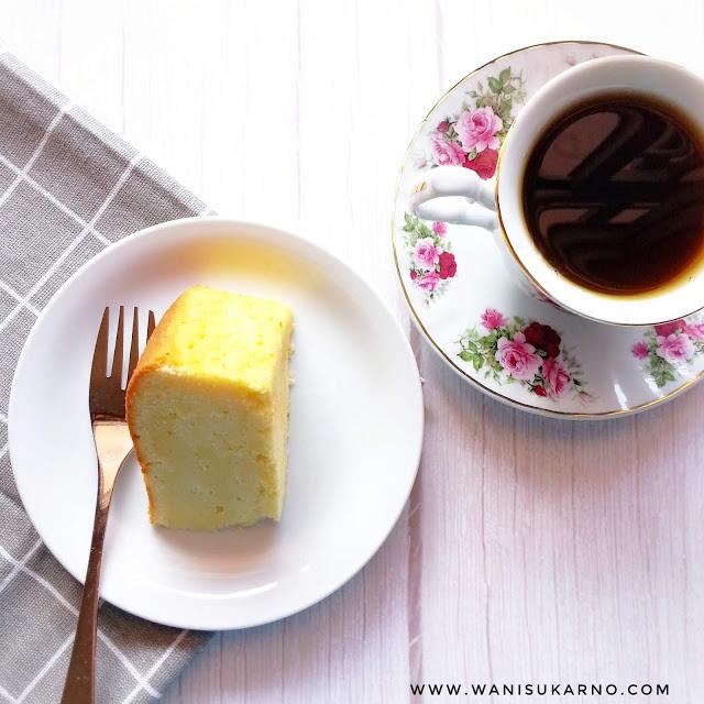 10 Resepi Kek Yang Sedap Dan Mudah Menjadi Pilihan Pembaca Di Blog Wani Sukarno