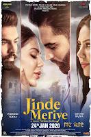 Jinde Meriye 2020 Punjabi 720p DTHRip
