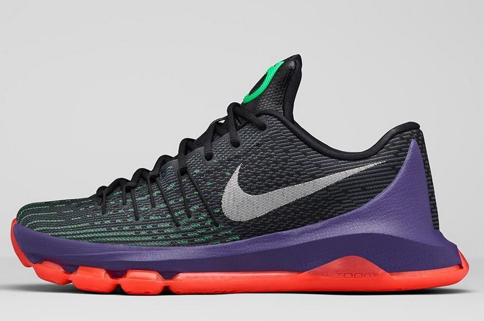 5f8c979527ba ... ireland here is a look at the brand new nike kd 8 vinary sneaker  available here ...