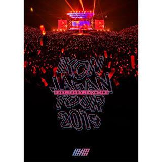 [Album] iKON - iKON JAPAN TOUR 2019 (MP3) full zip rar 320kbps