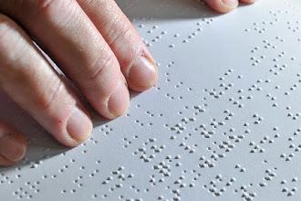 Σεμινάρια εκμάθησης γραφής Braille από το Σύλλογο Τυφλών Δυτικής Μακεδονίας