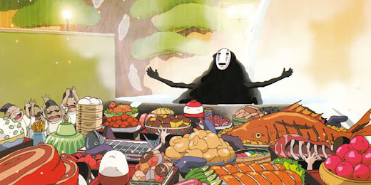 The Weeb on Thanksgiving