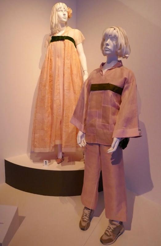Okja film costumes
