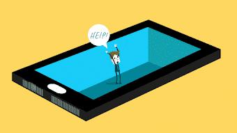 8 حلول لمشكلة خطأ في متجر Google Play) error)