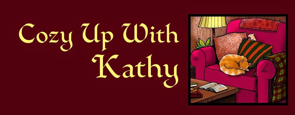 Cozy Up With Kathy