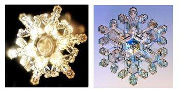 Gambar Molekul Air Zam Zam Ngetasa2 Air Zam Zam Struktur Molekul Air Bak Berlian