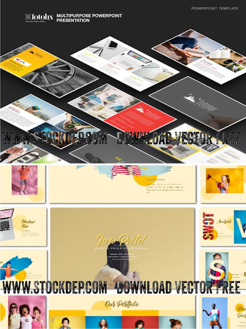 Photography Powerpoint Presentation Download free