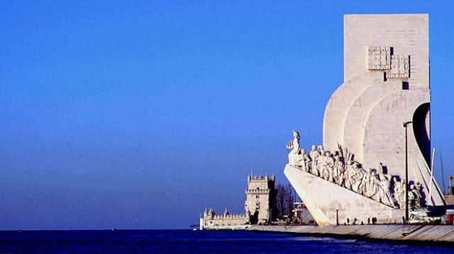 Tempat Wisata Terbaik Portugal
