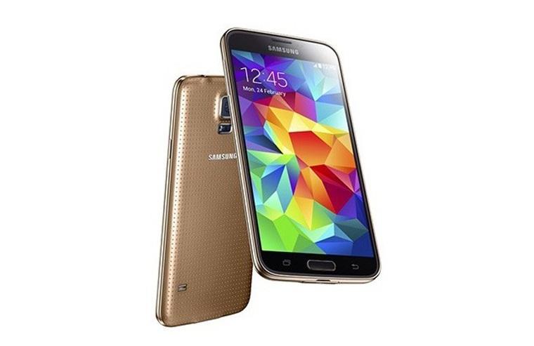 Cara Flashing Samsung Galaxy S5 (SM-G900H) Mati total / Bootloop