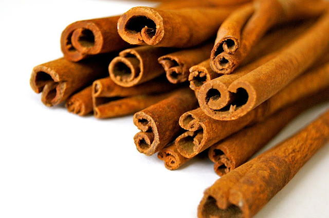 Cinnamon, another household spice can reduce joint inflammation and pain