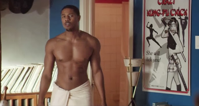 ZacEfron & #MichaelBJordan NAKED in 'That Awkward Moment' MOVIE ...