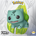 Funko Pop! Bulbasaur