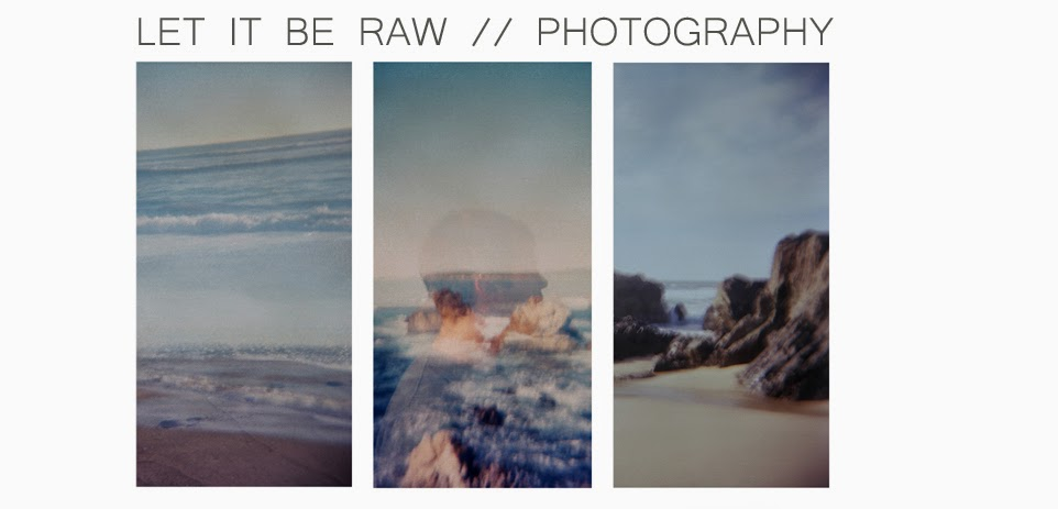 Let It Be Raw Photography