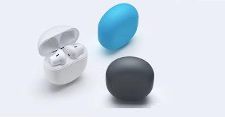 سماعات الأذن اللاسلكية ون بلس OnePlus Buds