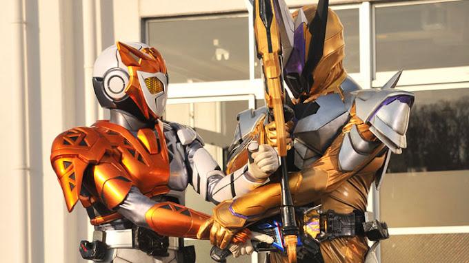 Kamen Rider Zero-One Episode 33 Subtitle Indonesia