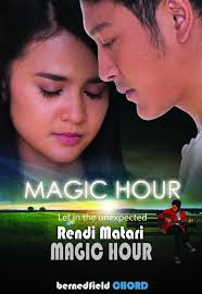 Download Film Magic Hours (2015) TVRip
