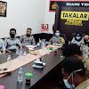 Kapolres Takalar, Bersama Instansi Terkait Ikuti Launching ETLE Nasional