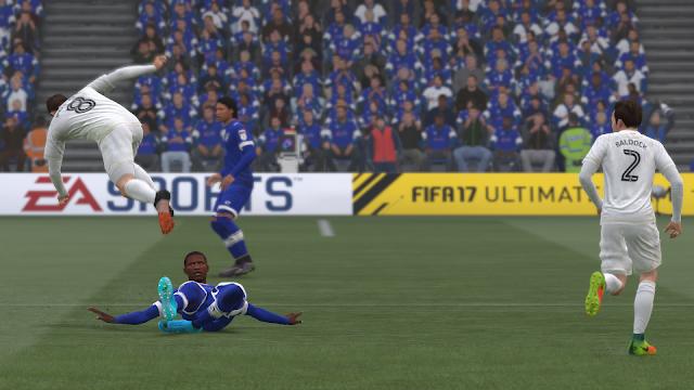 تنزيل فيفا 2017 للكمبيوتر لعبة Fifa 17 برابط مباشر
