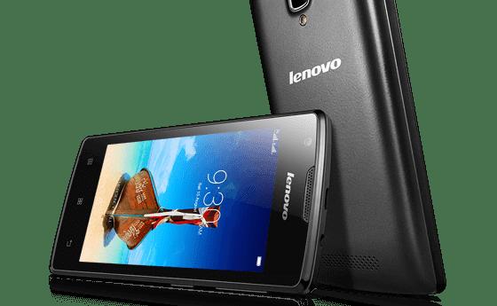 True Lenovo A1000m Rom Original + File Unlock ~ Thia Apple