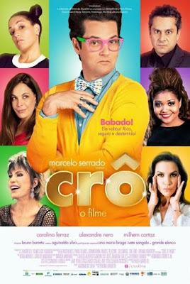 Crô, O Filme (2018)