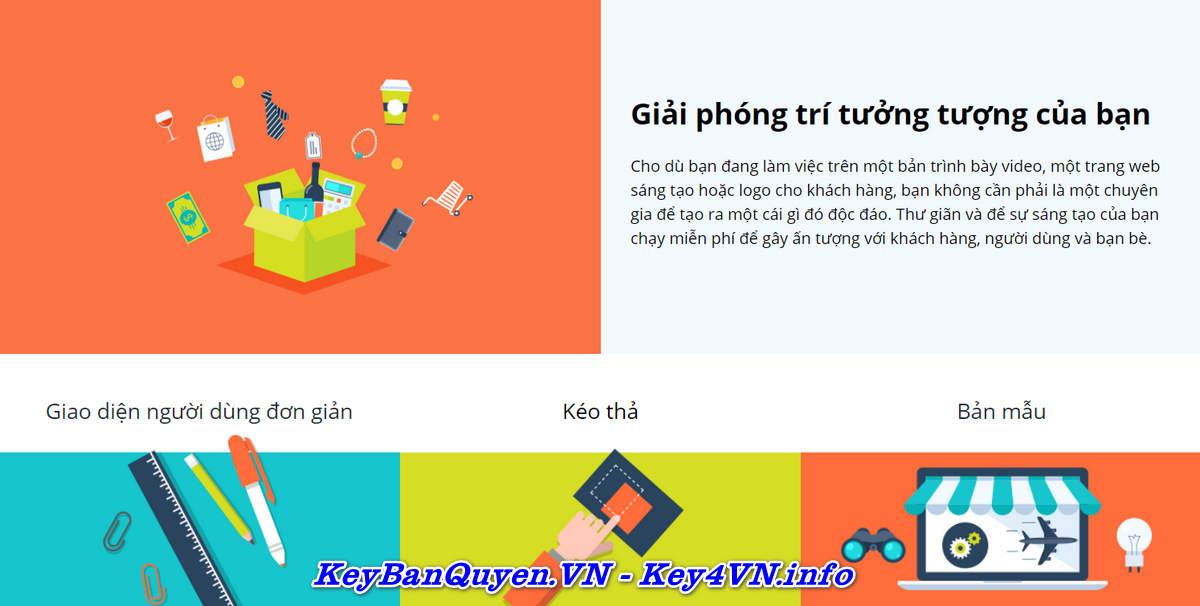 Download và cài đặt Incomedia WebAnimator Go 3.0.5 Multilingual Full Key, Tạo hoạt hình nhúng vào Website.