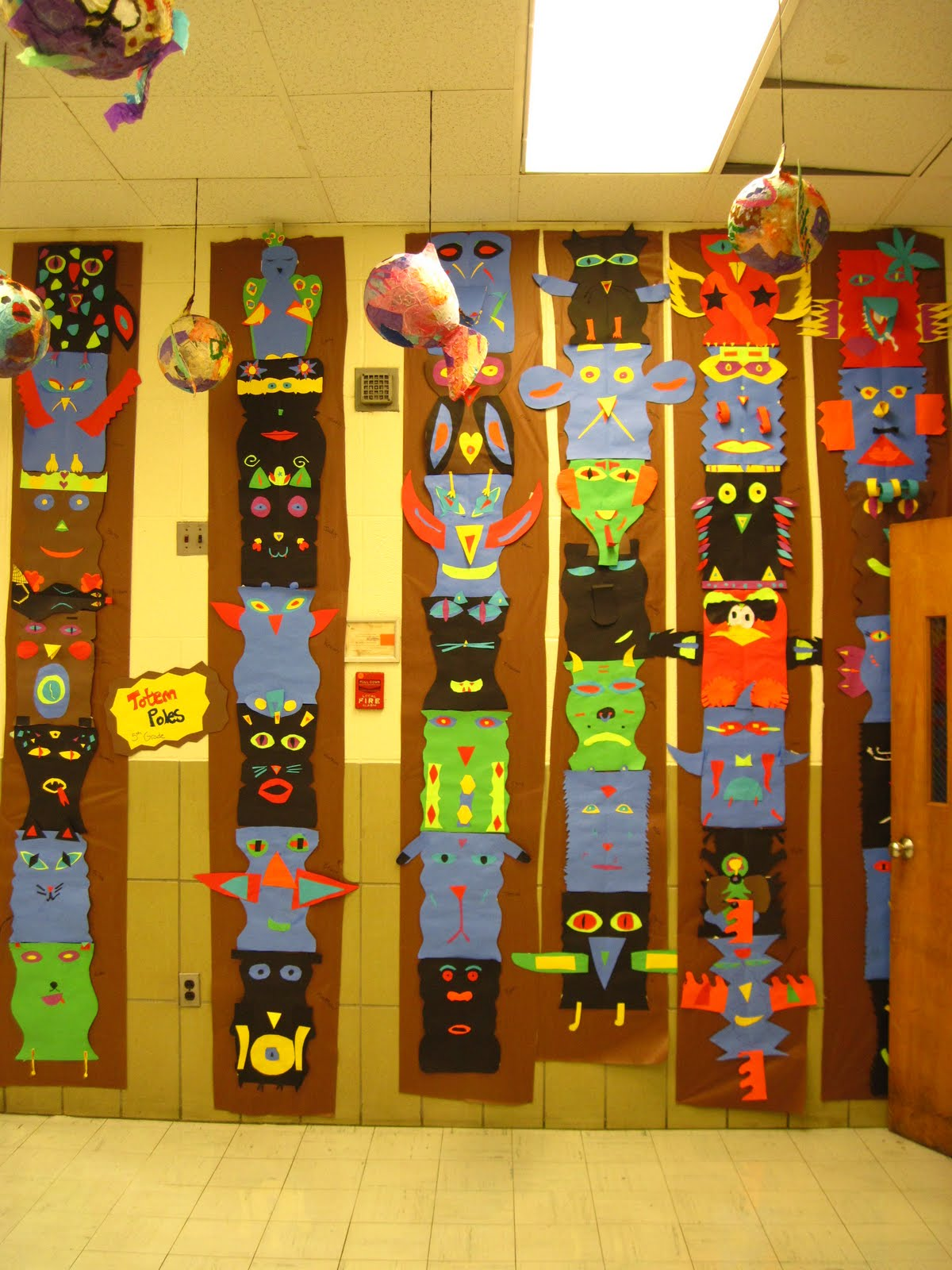 Native American Art Projects For 5th Graders
