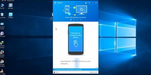 Download SHAREit for windows 10 64 bit
