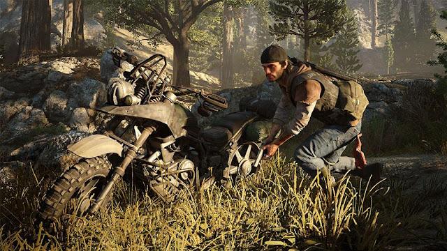 تأكيد رسمي لعبة Days Gone ستصدر قبل The Last of Us Part 2 و المزيد من التفاصيل …