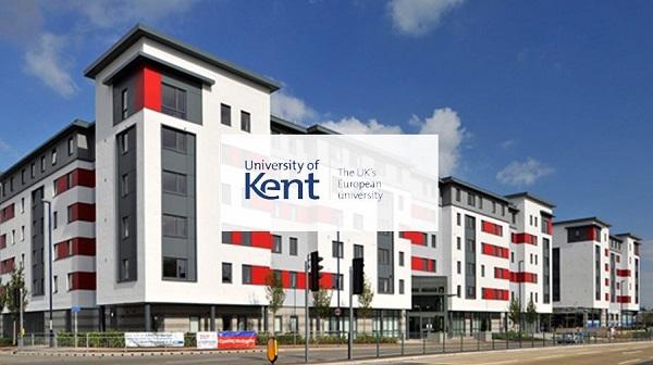 Học bổng University of Kent