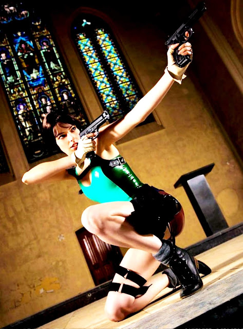 Эротические фотографии www.eroticaxxx.ru: Фото косплей - сексуальные девушки (Cosplay Sexy Girls)