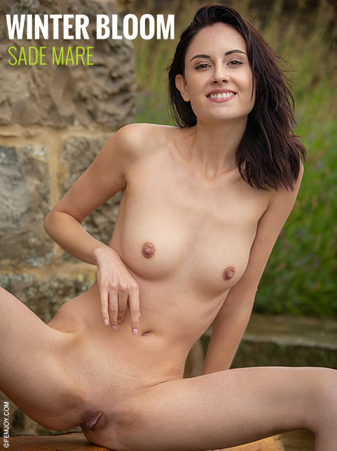 [FemJoy] Sade Mare - Winter Bloom