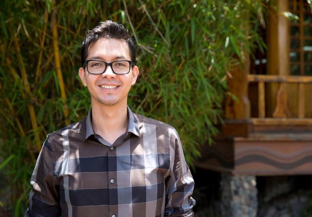 Diego Cisneros-Heredia, investigador y docente de Biología, participa en entrevista para el portal Mongabay Latam