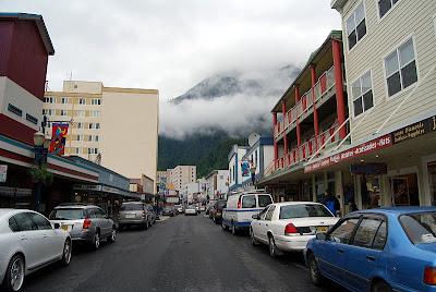 Juneau | Capital do Alaska (EUA)