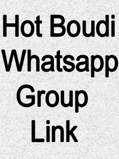 Hot Boudi Whatsapp Group Link | Aunty Whatsapp Group Link 2020