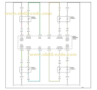 P0140 O2 Sensor Signal Inactive (Bank 1 Sensor 2)
