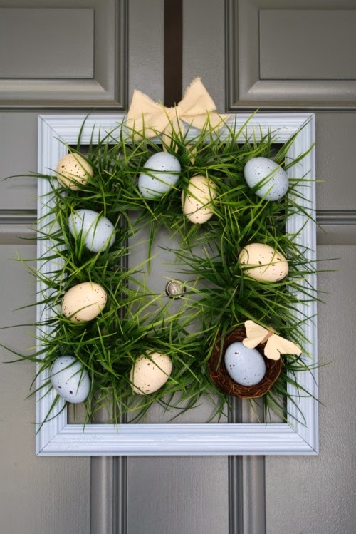 http://thislilpiglet.net/2012/03/diy-easter-decor-tutorials/