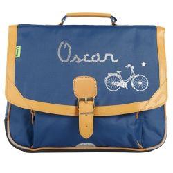 un cartable   حقيبة