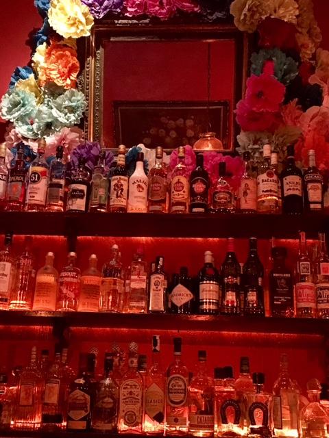 Joe Jack's bar
