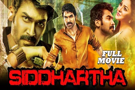 Siddarhta 2018 Hindi Dubbed 720p HDRip 800mb