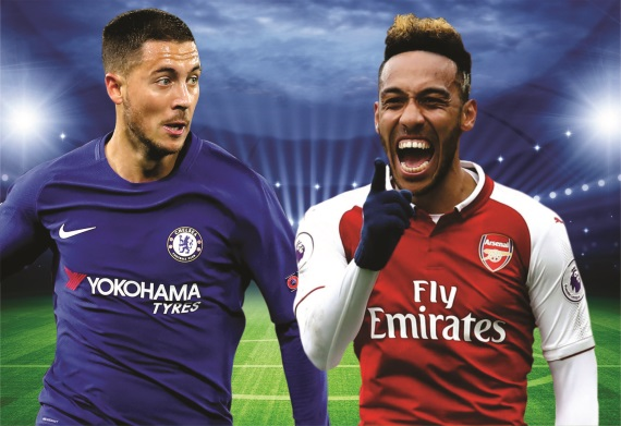 Chelsea vs Arsenal Preview