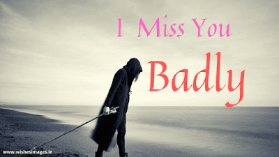 I Miss you Shayari Photos