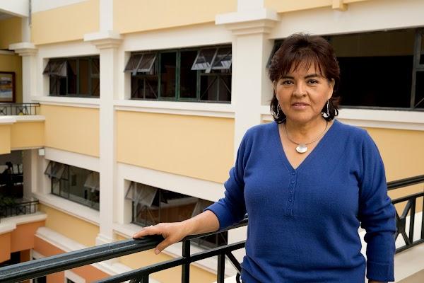 IEOM Distinguished Educator Award para Ximena Córdova