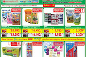 Katalog Promo Indogrosir Terbaru 10 - 16 April 2020