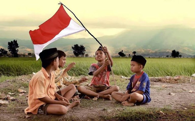 Persatuan di indonesia saat ini