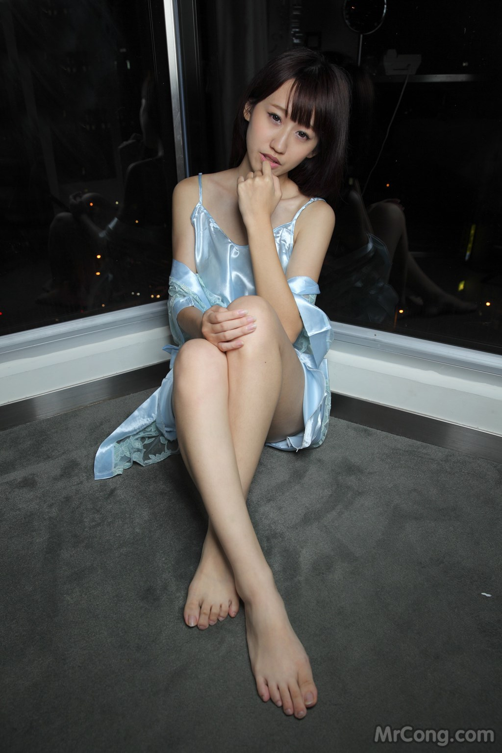 Image Girl-xinh-Dai-Loan-by-Joseph-Huang-Phan-2-MrCong.com-0017 in post Các cô gái Đài Loan qua góc chụp của Joseph Huang (黃阿文) - Phần 2 (1469 ảnh)