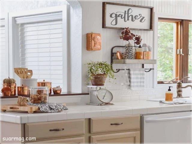 ديكور مطبخ 11 | Kitchen Decor 11
