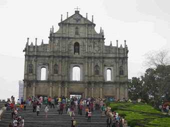 11 Top Things To Do In Macau (Travel Guide From A First-timer's Perspective)