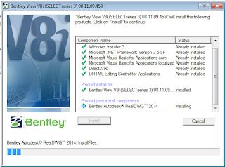 Bentley Map V8i Download Crack