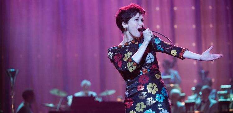 Renee Zellweger Judy Garland Oscars