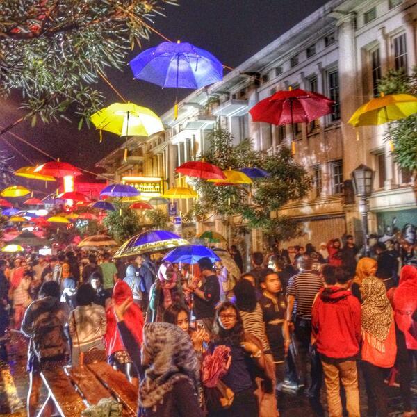 jalan braga festival bandung